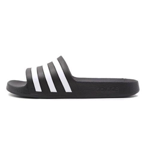 ¥89 阿迪达斯拖鞋 沙滩鞋F35543