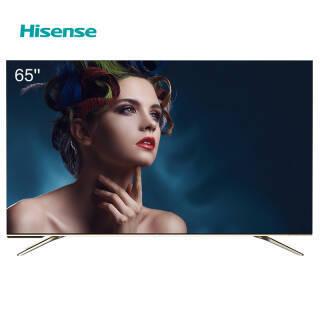 海信(Hisense) HZ65E60D 4K 液晶电视 65英寸 5599元