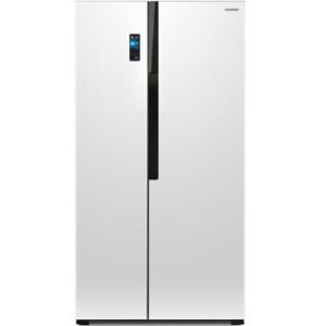 Ronshen 容声 BCD-526WD11HY 对开门冰箱 526升 2449元包邮(需用券)