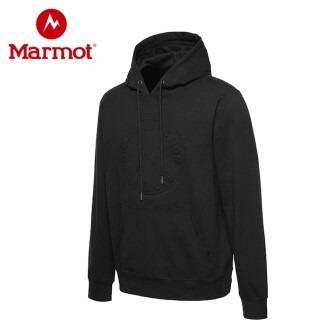19日0点: Marmot 土拨鼠 R44330 户外卫衣 114元包邮(需用券)