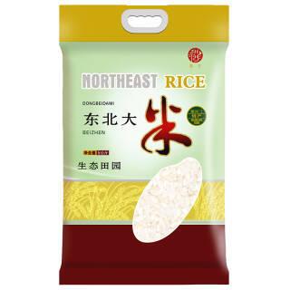 森王晶珍 东北大米 5Kg 23.9元