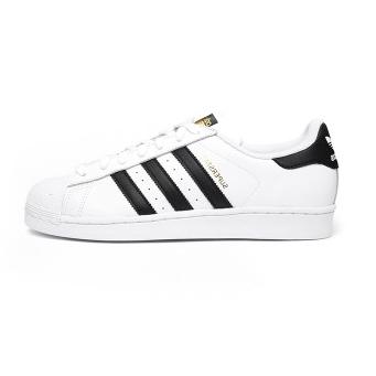 adidas 阿迪达斯 SUPERSTAR 中性休闲鞋 389元包邮