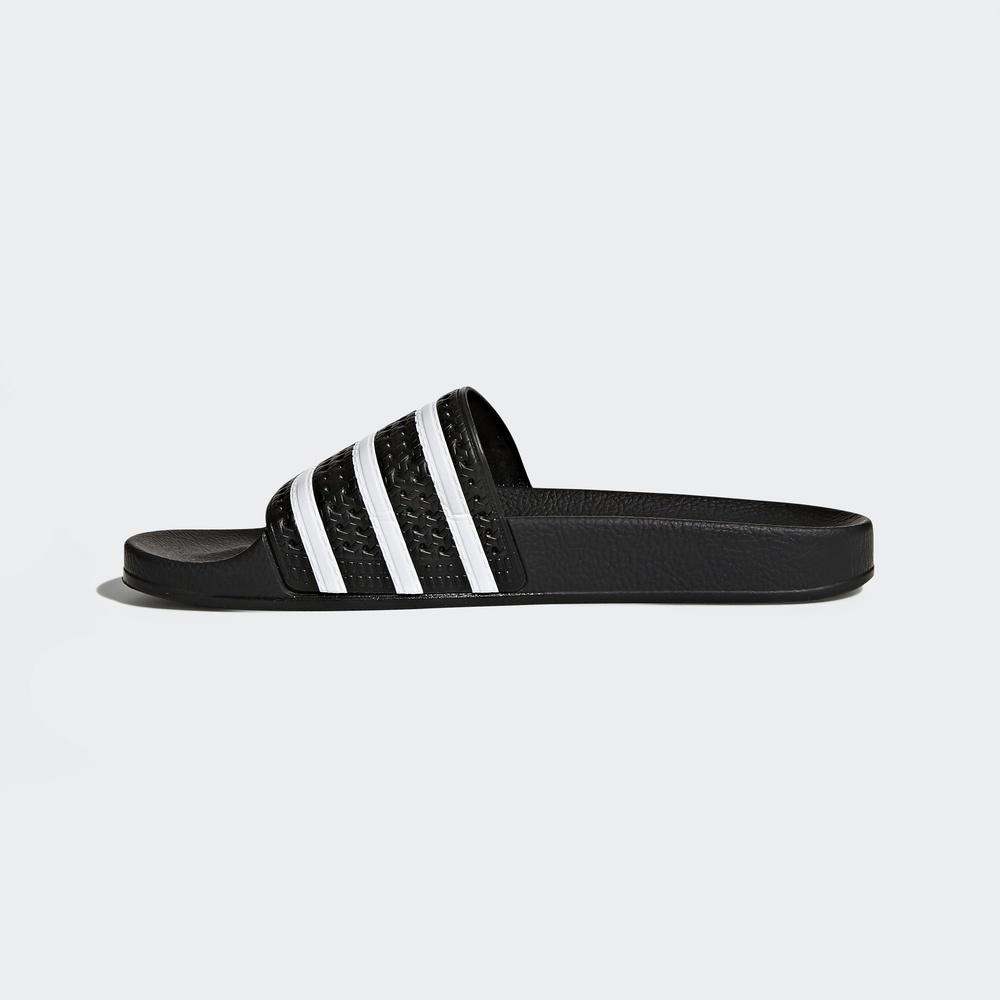 阿迪达斯官方adidas 三叶草 ADILETTE 男女 拖鞋 206元