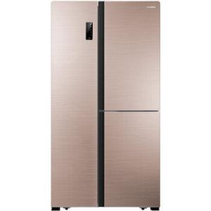 Ronshen 容声 BCD-558WD11HPA 558升 多门冰箱 4499元包邮(满减)