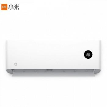 京东商城 MIJIA 米家 KFR-35GW/V3C1 1.5匹 变频 壁挂式空调 C1 1799元包邮(立减200元)
