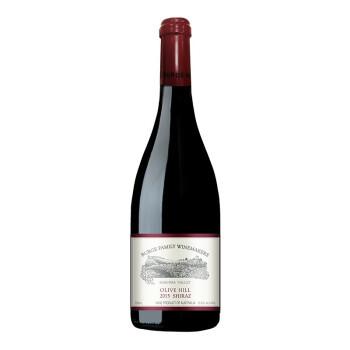 Burge Family olive hill 2015巴罗萨产区设拉子红葡萄酒 750ml *2件 380元包邮(双重优惠)