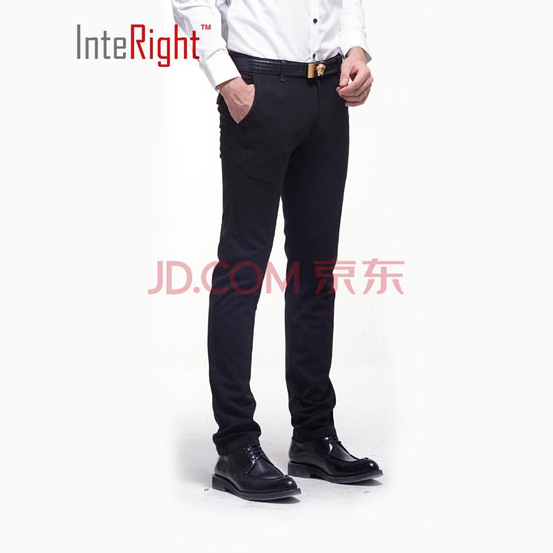 ¥72.75 InteRight 男士休闲长裤