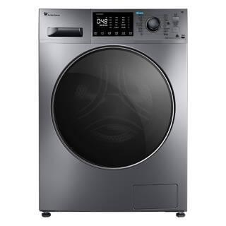 2日0点:小天鹅(LittleSwan) 水魔方 TG100V86WMDY5 10公斤 滚筒洗衣机 3499元