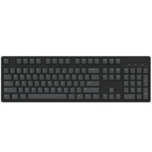 iKBC C104 机械键盘 104键 Cherry轴 318元包邮(双重优惠)