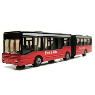SIKU 仕高 汽车模型 铰接式公共汽车SKUC1617 19.6元