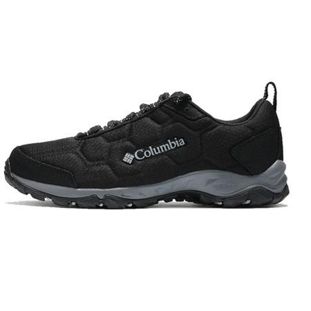 9日0点:Columbia 哥伦比亚 BM1905 男款徒步鞋 399元包邮(用券) ¥399