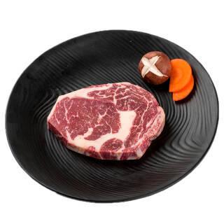天谱乐食 澳洲精选眼肉牛排 200g/袋 草饲原切 生鲜 进口牛肉 34.9元