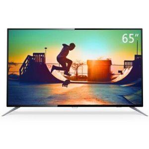 9日0点:PHILIPS 飞利浦 65PUF6192/T3 65英寸 液晶电视 2589元