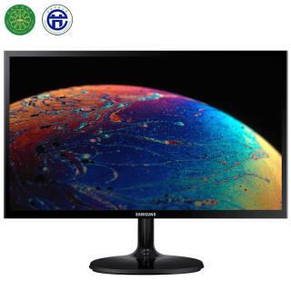 三星(SAMSUNG) S24F350FHC 23.5英寸 IPS显示器(1920×1080、FreeSync) 668元