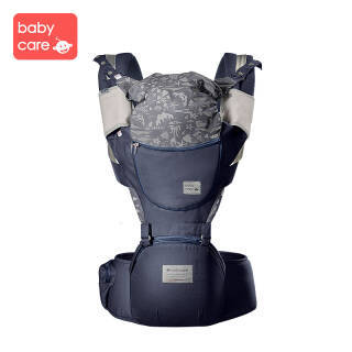 babycare 婴儿背带 四季多功能款腰凳 278元