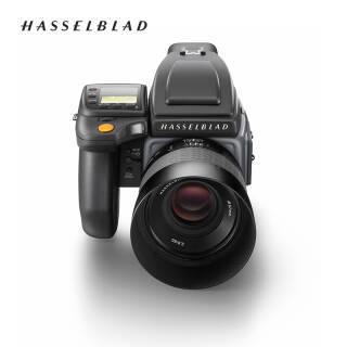 哈苏 Hasselblad H6D-400c MS 4亿像素 单反相机 379970元