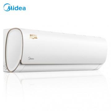 美的Midea智弧 KFR-35GW/WDAA3 壁挂式冷暖空调1.5匹 2069元送货上门 京东自营 直降130元