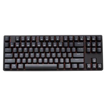 NOPPOO CHOC 87键单光版机械键盘 NOPPOO轴 129元包邮