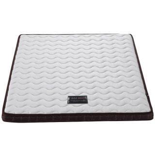 飞猪传奇 天然椰棕床垫棕垫硬1.2米乳胶床垫席梦思1.5米1.8米定做折叠 厚5CM(天丝面料+2CM环保椰棕) 1.2米*1.9米  券后578元包邮
