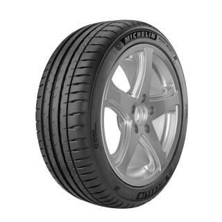 米其林轮胎Michelin汽车轮胎 225/50ZR17 98Y 竞驰 PILOT SPORT 4 PS4 适配A6L/蒙迪欧/思铂睿 828元