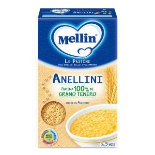美林(Mellin) 婴儿辅食颗粒面 320g *3件 43.45元(需用券,合14.48元/件)
