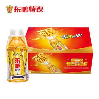 东鹏(EASTROC)东鹏特饮有奖版 维生素功能饮料 250ML*24瓶/箱 礼品装 *2件 114.8元(合57.4元/件)