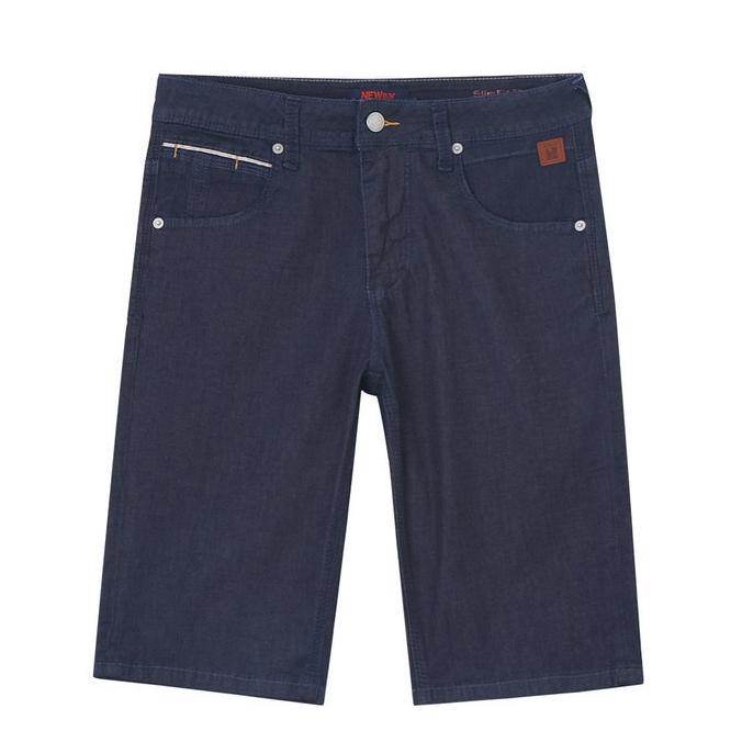 美特斯邦威 牛仔短裤 100139 立减119,到手只需49