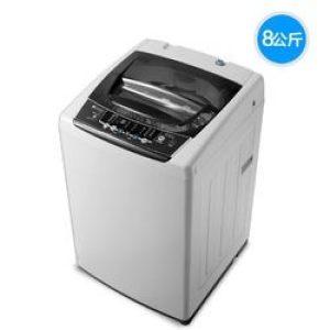 26日0点: LittleSwan 小天鹅 TB80V21D 8公斤 变频波轮洗衣机 999元包邮