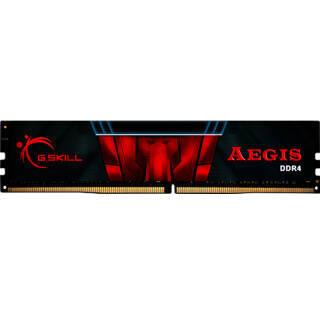芝奇(G.SKILL) AEGIS系列 DDR4 2666MHz 8GB 台式机内存 249元