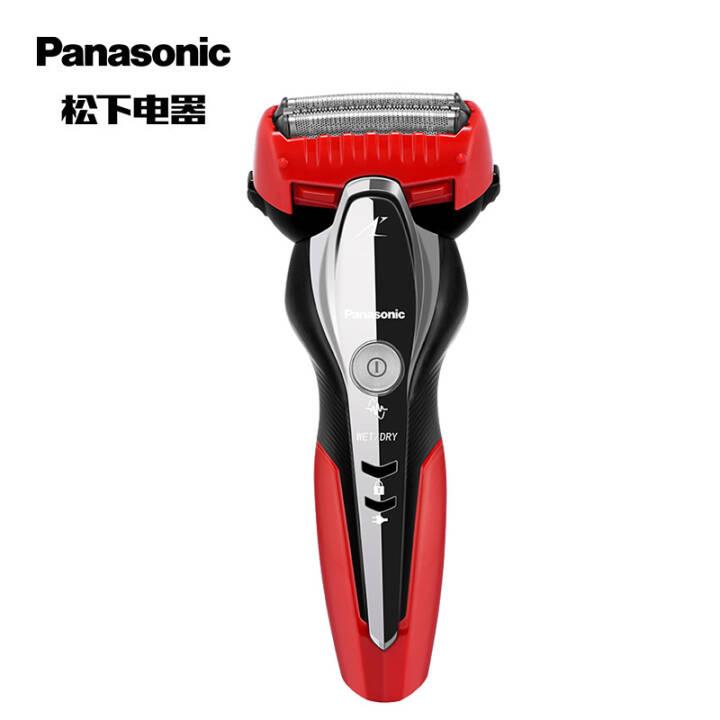 松下(Panasonic)电动剃须刀ES-ST3Q-R405 秒杀价549元