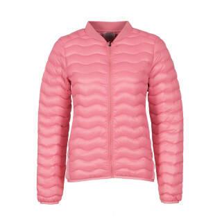 亚瑟士(ASICS) 2032A349 女式轻量羽绒服夹克 199元