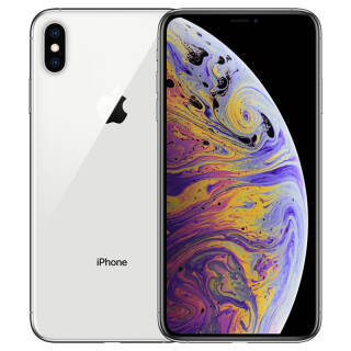 苹果(Apple) iPhone XS Max 智能手机 64GB 金/银/深空灰 7399元