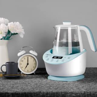 美的 暖奶器热奶器恒温1.2L 119元