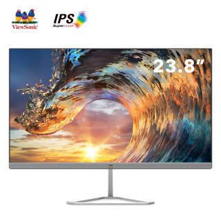 优派 VX2476-H 显示器 23.8英寸 769元