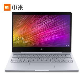 小米(MI) Air 2019 12.5英寸笔记本电脑(M3-8100Y、4GB、256GB) 3699元