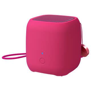 荣耀魔方蓝牙(AM510) Mini小型 音箱 小巧便捷 语音通话 红色 *2件 158元(合79元/件)