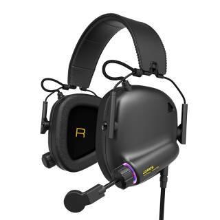 J.ZAO 京造 008战术大师 虚拟7.1游戏耳机 282.55元