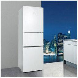 ¥2299 SIEMENS 西门子 BCD-232(KG23N111EW) 232升 三门冰箱