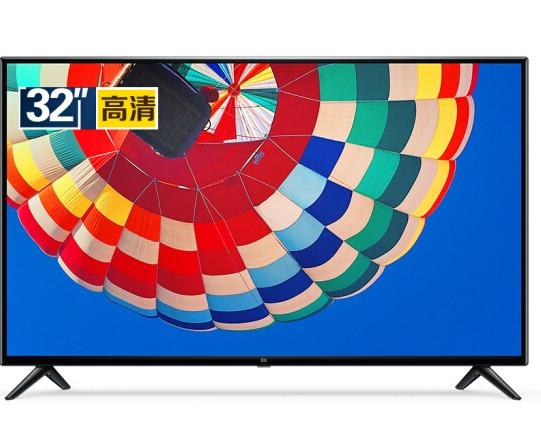 MI 小米 L32M5-AD 平板液晶电视 699元包邮