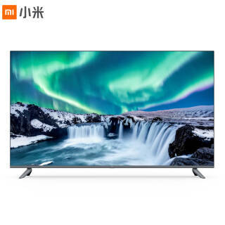 小米(MI) 小米电视4C 65英寸 4K 液晶电视 2999元