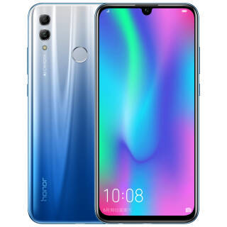 Honor 荣耀 10 青春版 智能手机 4GB 64GB 989元