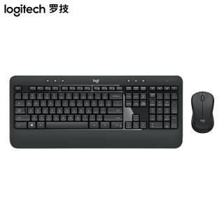 罗技(Logitech) MK540 无线键鼠套装 199元