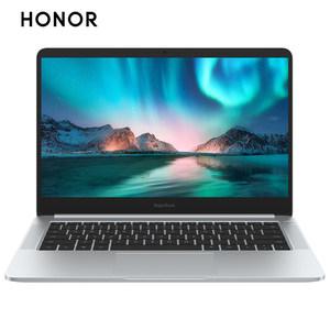 华为荣耀 MagicBook 14英寸笔记本(R5/8G/512G) 3799元 持平历史最低价