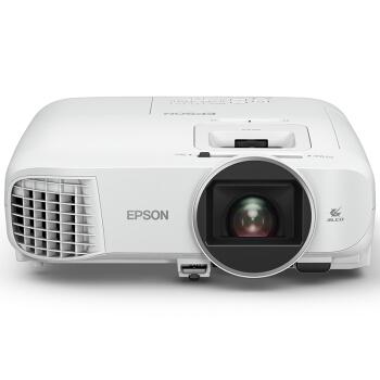 京东PLUS会员: EPSON 爱普生 CH-TW5600 投影机 4979元包邮