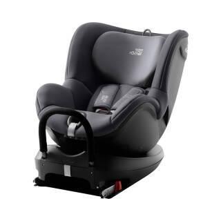 BRITAX 宝得适 DUALFIX R 双面骑士2 汽车安全座椅 0-4岁 2496元