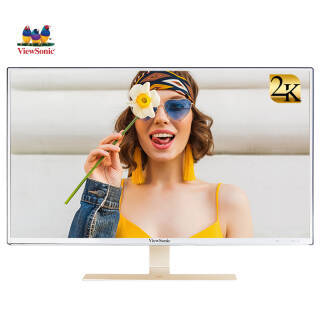 优派(ViewSonic) VX3209-2K 31.5英寸 IPS-ADS显示器(2560×1440) 1149元