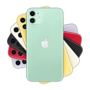 苹果iPhone 11/11 Pro 全系列 整点抢券后 直降300元
