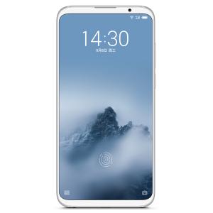 MEIZU 魅族 16th Plus 智能手机 远山白 6GB 128GB 1798元