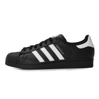 阿迪达斯(adidas) Superstar B27140 金标贝壳头 中性款休闲板鞋 328元
