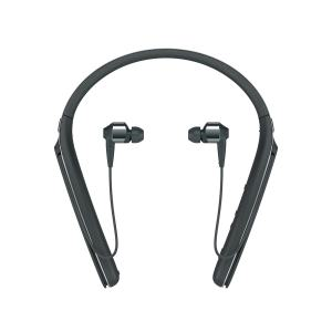 双11预售: SONY 索尼 WI-1000X 颈挂式 无线降噪耳机 1199元包邮(需100元定金)